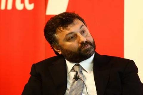 Altan Elmas: Kriz beklemiyorum, yeni projeler yolda!