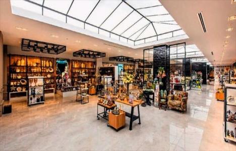Ankara'da Bilkent Tepe Home mağaza açıldı!