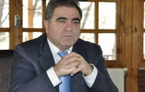 Cafer Özdemir: Amasya, yaşam kalitesini artıran bir şehir haline dönüşüyor!