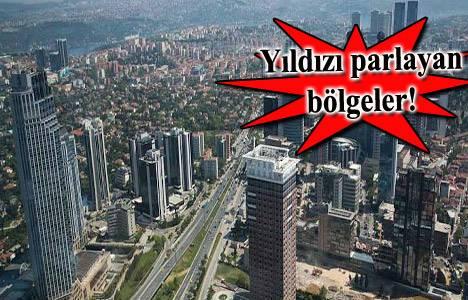 İstanbul'un öne çıkan ofis bölgeleri nereler?