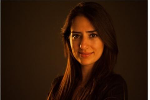 Ayşenur Ülvan residence yaşamının kolaylıklarını anlattı!