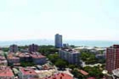 TOKİ'ye Ataköy'den 3 milyar dolarlık gelir