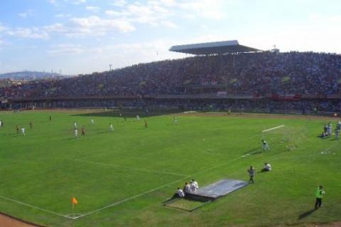 TOKİ, Cebeci İnönü Stadı'nı 19 Mayıs Stadı'nın yerine yapacak!