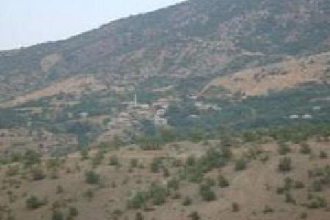 Hacımaşlı köyündeki araziler bürokratlar tarafından ilgi görüyor!