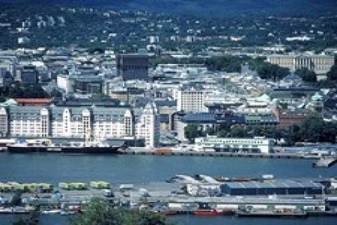 UBS, Oslo'yu dünyanın en pahalı şehri seçti!