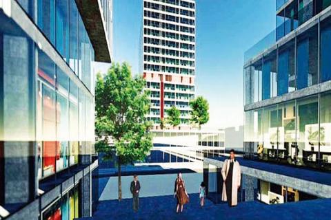 Ritim İstanbul projesinde stüdyolar 177 bin TL!