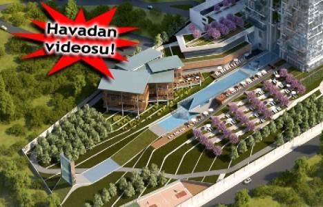 Nissa O2 Residence 580 bin liradan başlayan fiyatlarla!