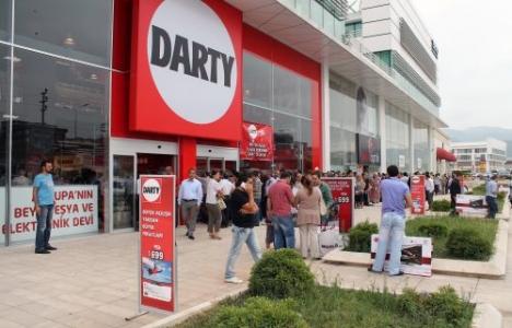 Darty Bursa'daki