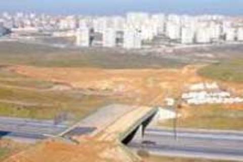 Merkez Bankası Ataşehir'deki değil Levent'teki arsayı istiyor