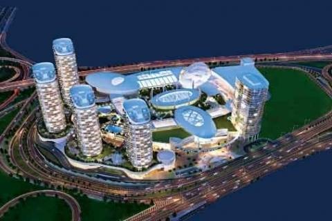 Mall of İstanbul Ofis Projesi'nde 664 bin TL'ye!