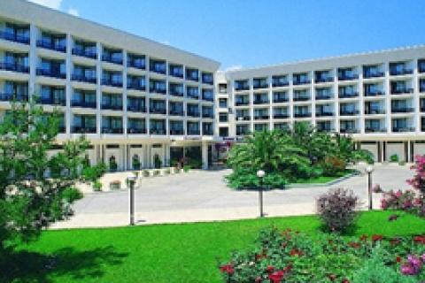 Marina Hotel'in satışı