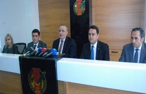 Melih Meriç: Gaziantep'teki