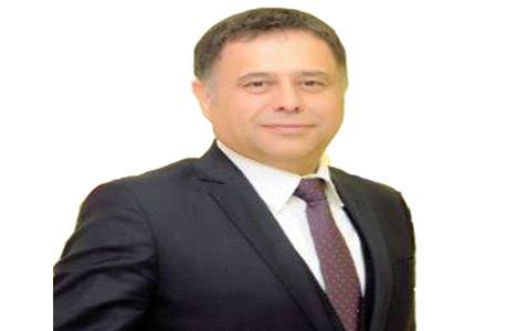 Kale Pratt & Whitney Genel Müdürlüğü'ne Mustafa Menkü atandı!