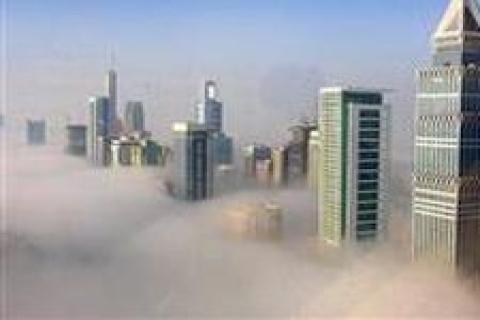 Dubai'de emlak sektörü
