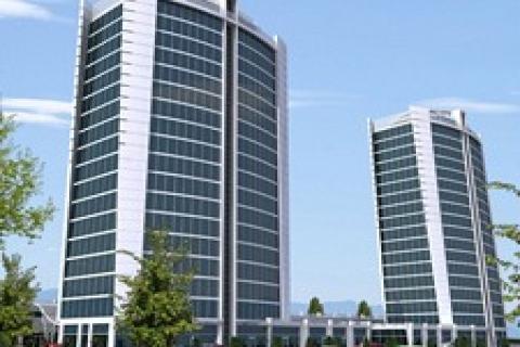 Hukukçular Towers 'ta 460 bin TL!