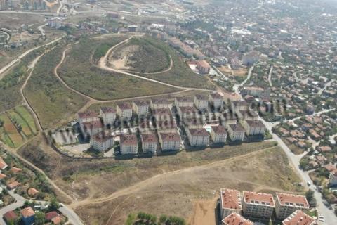 Dumankaya Yenişehir Evleri'nde 220 bin TL'ye icradan satılık ev!