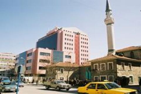 Ümraniye'de 6 yılda