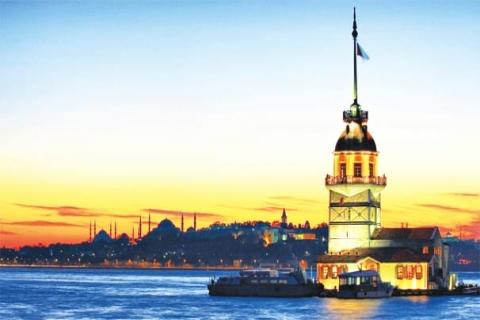 İstanbul 3. havalimanıyla 23 milyon turisti yakalar!