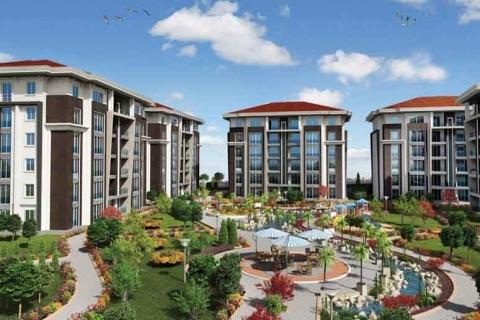 Eviza Sitesi Yenibosna'da fiyatlar güncellendi! 420 bin liraya!