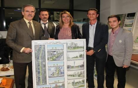 Recep Altepe: Yapılan bina bahçesiyle de kaliteli olmalı!