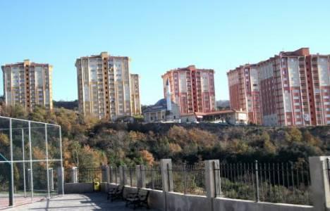 TOKİ Zonguldak Ereğli'de başvurular başladı!
