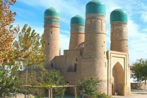 Özbekistan ekomomisi yüzde 8.3 oranda büyüdü!