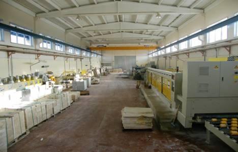 Çin Bursa'da 70 milyon dolarlık fabrika kuracak!