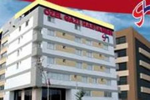 Menderes'te kurulacak sağlık kenti projesi reddedildi