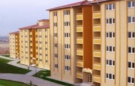 TOKİ Bolu'da yurt binası ve sosyal tesis ihalesi açıyor!
