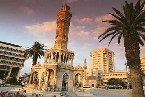 İzmir'de ezber bozuluyor, Bayraklı yeni kent merkezi oluyor!