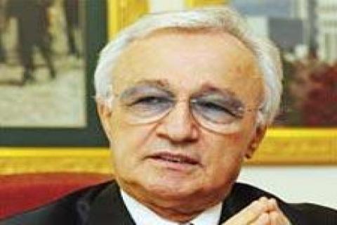 Dr. Azmi Ofluoğlu Irak'ta hastane yapacak