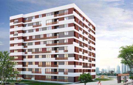 Arsel Yapı İstanbul Ensis satılık daire!