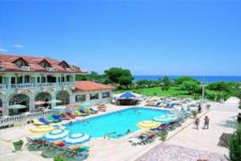 Cüneyt Asan otel yatırımı yapmak istiyor!