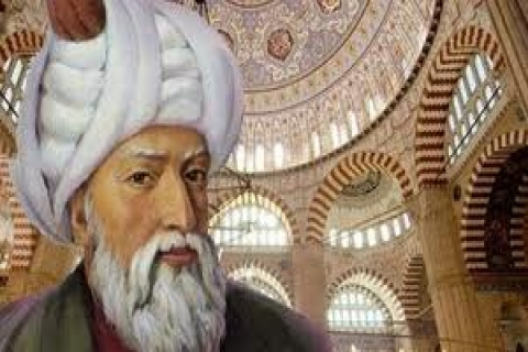 Mimar Sinan: Dünyanın ilk Yıldız Mimarı!
