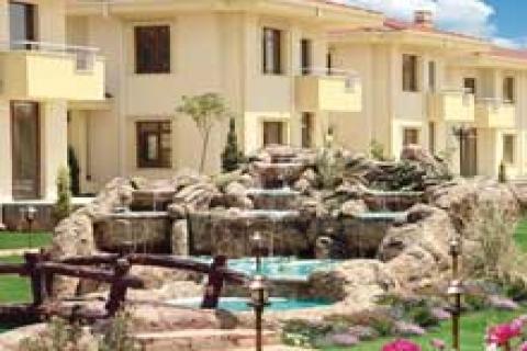 Villa Viya'da 300 bin YTL'ye! Hemen teslim!