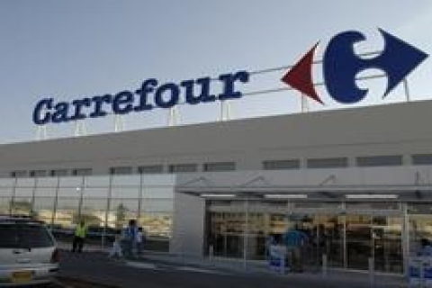 Carrefour ve Leroy