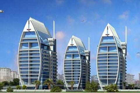 DAP Yapı'nın Anadolu yakasındaki projeleri yüzde 65 prim yaptı!