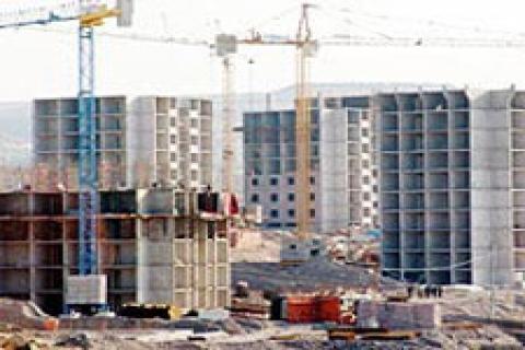 2009 yılı inşaat maliyetleri belirlendi