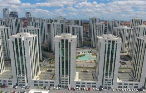 İstanbul Prestij Park'ta