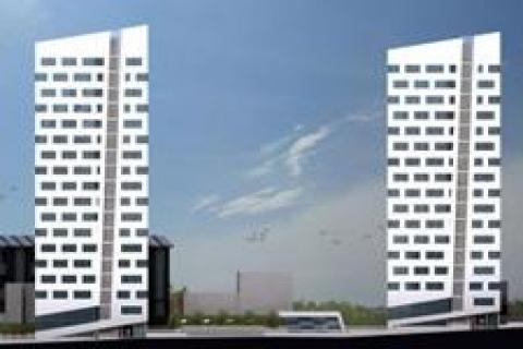 Helenium Twins Residence'ta