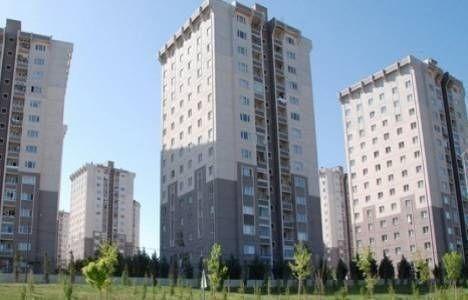 Konya TOKİ Evleri