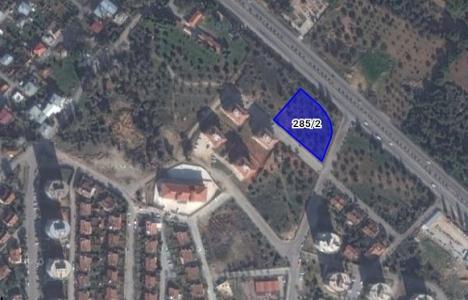 İzmir Torbalı'da 3.7 milyon TL'ye satılık arsa!