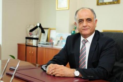 MASKO Başkanı Hasan