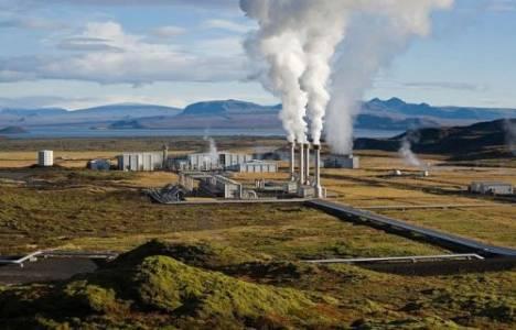 17 jeotermal saha açık artırma usulü ile ihaleye çıkılıyor!