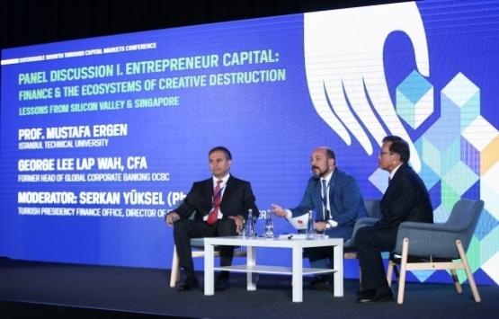 George Lap Wah Lee: İstanbul, finans merkezi olma yolunda niş rol oynamalı!