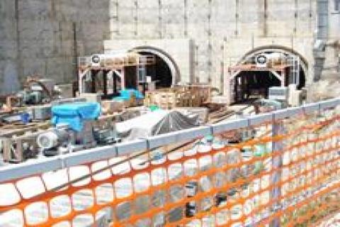 Metro inşaatının hızlanması için yeni vergi gündemde!