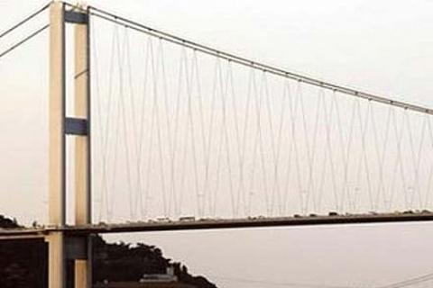 Üçüncü köprünün ihalesi