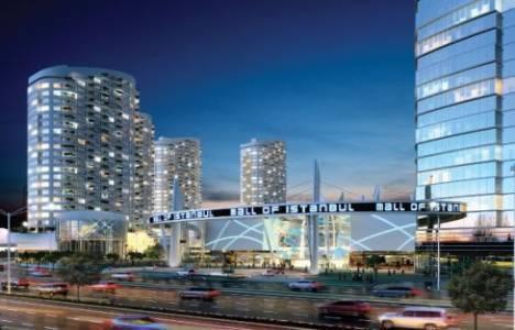 Mall of İstanbul örnek daire fotoğrafları!