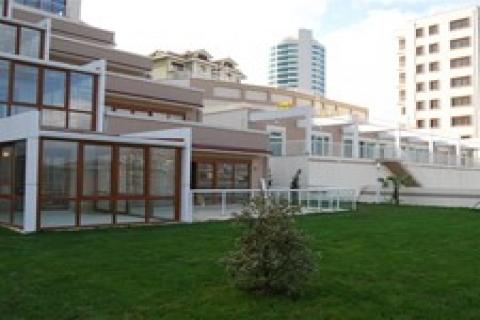 Teras Evler Bahçeşehir 'de 298 bin TL 'ye 2+1 rezidans!