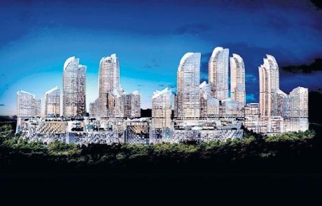Körfezli yatırımcılar 250 milyon dolarlık rezervasyon yaptı!